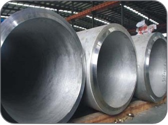 Seamless Pipe with Big Size